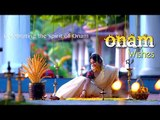 Celebrating the spirit of Onam
