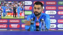 """ICC Cricket World Cup 2019: Ind v NZ : Kohli Says """"45 Minutes Of Bad Cricket"""" Cost Ind In Semis Loss"""