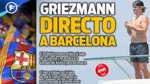 L'arrivée d'Antoine Griezmann au Barça est imminente, Gonzalo Higuain sème la discorde à la Juventus