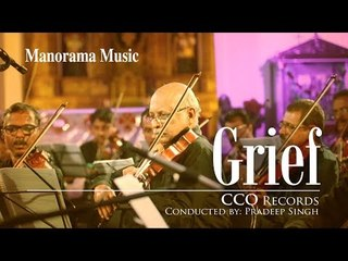 GRIEF | Rex Isaacs | Pradeep Singh | CCO Records | Western Classical Orchestra