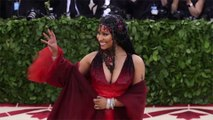 Nicki Minaj joins #FreeASAP movement