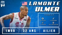 Lamonte Ulmer - Top actions 18/19