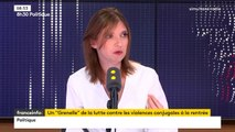 """Homéopathie : """"En tant que parlementaires, nous avons été harcelés de messages de la part de Boiron"""", témoigne Aurore Bergé"""