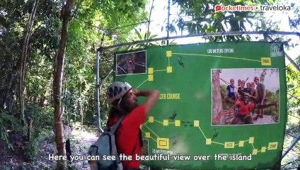 [ENG] EP 10: 重重考验! 柬埔寨Koh Rong 岛Suvivor之旅
