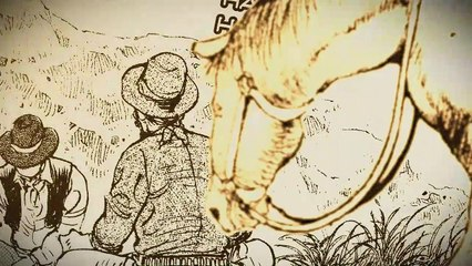 Bande Annonce Billy the Kid 21 - Manga Blackbox Editions