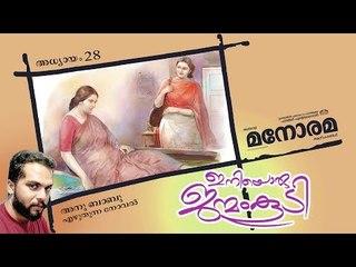 Chapter 28   Iniyoru Janmam Koodi   Anu Babu   ഇനിയൊരു ജന്മം കൂടി   Audio Book   Malayalam Novel