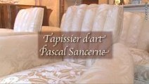 Sancerne Pascal - Tapissier décorateur à Paris