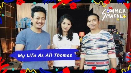 Soimilk Summer Market: My Life as Ali Thomas