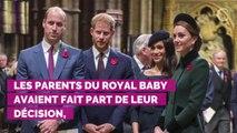 Baptême d'Archie : ce reproche qu'a fait le prince William à M...