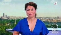 Bouches-du-Rhône : l'incendie près de Vitrolles maîtrisé