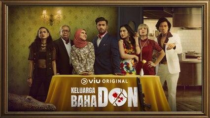 Trailer 'Keluarga Baha Don'   Viu Original   Starring Remy Ishak, Jihan Muse dan Ayu Azhari