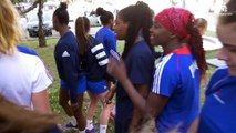 #EdFF #U19 - Prise de repères