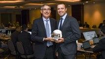 Gianluigi Porelli EuroLeague Executive of the Year: Paulius Motiejunas, Zalgiris Kaunas