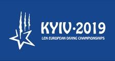 European Diving Championships - Kiev 2019