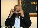 Jn-Bertrand Aristide.- Prezantasyon dènye liv ansyen Prezidan peyi a Jean Bertrand Aristide.