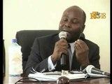 Nan yon seyans espesyal 5 sou 6 manm CSPJ a vote anfavè pwopozisyon komisyon jistis chanm Depi a.