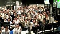 """Raumsonde """"Hayabusa 2"""" erneut auf Asteroiden Ryugu gelandet"""