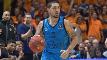 Peyton Siva, ALBA Berlin, 2018-19 EuroCup playoffs highlights