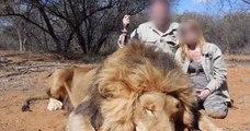 Un couple de gérants d'un magasin Super U démissionne après la diffusion de photos de leur safari de chasse