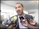 Dr GERALD JANVIER President du Victory