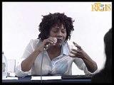 Concert du Groupe Boukman à l'Occasion de l'Odyssée des Musiques Noires, à l'Intitut Français d'Haït