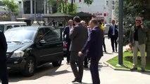 Cumhurbaşkanı Erdoğan, milletvekilleri ile kahvaltıda bir araya geldi - AK Parti girişler
