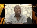 Coordonnateur du Front National des Sindicats Haïtiens, Montès Joseph - Grève