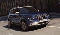 VÍDEO: Hyundai Venue, así es el nuevo miembro