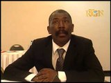 Me Gervais Charles Sekretè ekzekitif SOS Libète