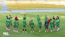 CAN 2019 : Favori, le statut que l'Algérie refuse à tout prix