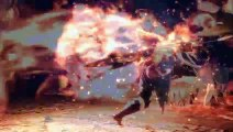 Monster Hunter World: Iceborne - Nuevo Tráiler
