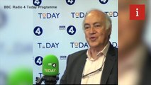 Michael Howard is 'not sure' if he was right to sack Boris Johnson for lying when he was Tory leader