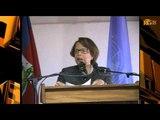La représentante du secrétaire général de l'ONU en Haïti Sandra Honoré
