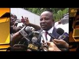 Rencontre entre le Président de la République Michel Joseph Martelly et plusieurs acteurs nationaux