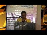 Le Ministère à la condition féminine et aux des femmes , l'ONU-Femmes