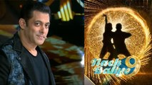 Nach Baliye 9: Salman Khan to reveal his secrets on the set of Nach Baliye !| FilmiBeat