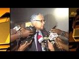 Président Michel J.Martelly rencontre des leaders de partis et des hommes d'affaires