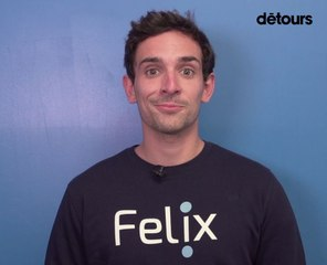 Interview FlashMob #7 avec Felix