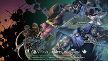 The Ninja Saviors : Return of the Warriors - Bande-annonce #2