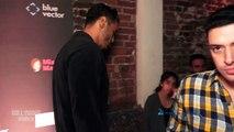 Arjun Rampal & Girlfriend Gabriella At Launch Of 'Unleash'