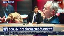 De Rugy : Des dîners qui dérangent (1/3)