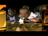 Haïti / Politique.- La séance en assemblée nationale prévue pour dimanche 11 janvier, a avorté.