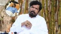 Posani Krishna Murali Hospitalized    Filmibeat Telugu