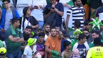 The Review – Pakistan v Afghanistan _ ICC Cricket World Cup