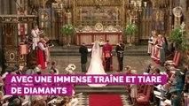 Kate Middleton : cette deuxième robe qu'elle portait lors de s...