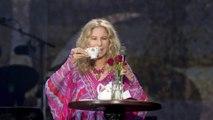Barbra Streisand a-t-elle eu une liaison avec le prince Charles?