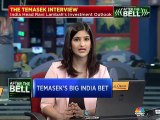 Temasek India head Ravi Lambah seeks policy clarity and certainty from government