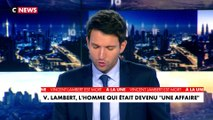 Le Carrefour de l'info (13h20) du 11/07/2019
