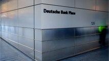Even More Bad News For Deutsche Bank