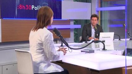 Aurore Bergé - Franceinfo jeudi 11 juillet 2019